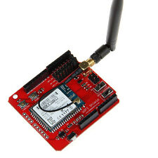 Serial UART to Wi-Fi Module WizFi210 Shield Network Compatible with Arduino