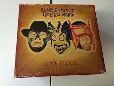 Blackie & the Rodeo Kings : Lets Frolic CD (2007) 620638043028