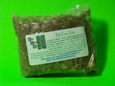 Detox Tea Blood Cleanse Liver Spleen Detox Anti Inflammatory 4 oz bag $7.50