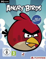 Angry Birds (PC, 2011)