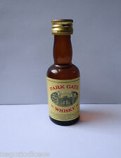 Mignon - Miniature - PARK GATE WHISKY STOCK - 30 ml K289
