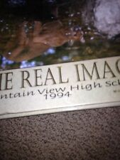 mountain view high school 1994 yearbook  bend oregon class of 94 year book