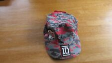 1 Direction Cadet Hat  1D really Nice Don't Miss Out