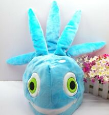FD1994 League of Legends LOL The Tidal Trickster Fizz Cosplay Plush Hat Gift New