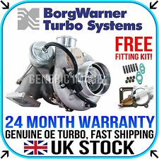 New Genuine Borgwarner Turbo For Mercedes A200/B200 CDi 2.0LD 138HP 2009- Sale