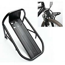 Cycling Carrier And pannier racks Bike Bicycle Aluminum Alloy Front Rack Bracket