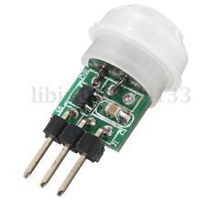 Mini IR Infrarossi Movimento 5m Umano Sensore Rilevatore Modulo per Arduino