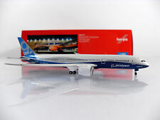 Herpa Wings 1:500 Boeing 787-9 Dreamliner Roll-out Livery Reg. N789EX 526173