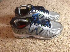 Boys New Balance  880 V3 Mesh Running Shoes Sneakers Multi Color Sz 5 Ked