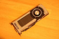 Nvidia GeForce GTX 980 4GB Founders Eddition Reference Graphics Card