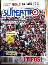 Supertifo - Magazine ultras n°18 2005  [GS37]