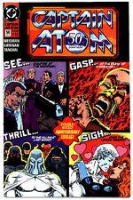 •.•  CAPTAIN ATOM • Issue 50 • DC Comics