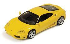 1:43 Ferrari 360 Modena 1999 Ixo FER017 DieCast Modellauto OVP