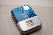 Originally sealed Update Tin 1 Limited 5 packs Champions League Cards 14/15