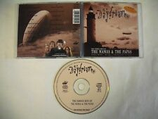 MAMAS AND THE PAPAS - Daydream CD
