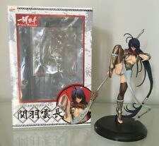 Ikki Tousen Dragon Destiny - Kan'u Unchou Armored Ver. by Toy's Works