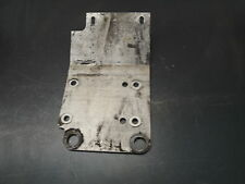 91 1991 ARCTIC CAT JAG 440 SNOWMOBILE ENGINE MOTOR MOUNT PLATE SUPPORT
