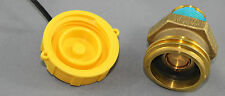 "Fork Lift FORKLIFT  Valve 1 & 3/4"" Acme P/N. 1110328  FILL AT PETROL STATION"