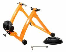 New! Indoor Bicycle Cycling Trainer Exercise Stand