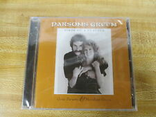 Parsons Green - Birds Of a Feather CD  Gene Parsons ( Byrds ) & Meridian Green