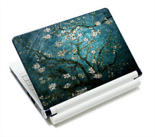 "38*28cm Van Gogh Laptop Skin Sticker Cover Decal For 13.3"" 14"" 15"" 15.4""15.6"" PC"