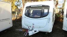 Sterling Eccles Quartz Touring Caravan now sold!!!!!!!!!!