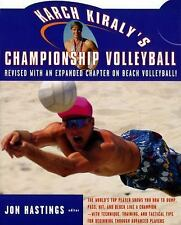 Karch Kiraly's Championship Volleyball by Karch Kiraly (1996, Paperback)