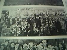 news item 1968 speedway picture high beach gala 40th birthday 10,000 crowd