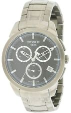 Tissot Titanium Chronograph Mens Watch T0694174406100