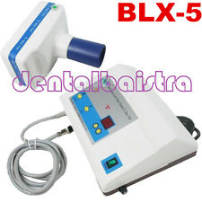 BLX-5 Dental X Ray Portable Mobile Film Imaging Machine Digital Low Dose System