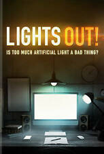 Lights Out (DVD, 2015)