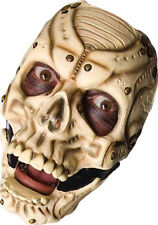 "Slipknot  DJ Sid ""0"" Wilson Skull Subliminal Verses Tour Adult Costume Accessory"