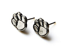 Paw Earrings - Accessories - Women's Jewelry - Handmade - Gift Box