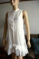 ZARA DRESS with frills (pre-loved)