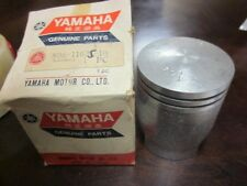yamaha SL 338 piston new 806 11635 10