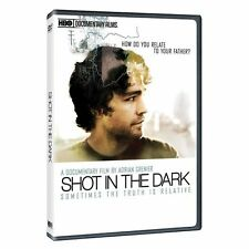 SHOT IN THE DARK / (FULL DOL)-Shot In The Dark  DVD NEW