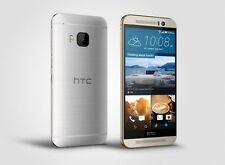 HTC One M9 - 32GB - Gold on Silver (Sprint) Smartphone 7/10