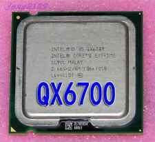 Intel Core 2 Extreme QX6700 SL9UL CPU Processor, 2.66GHz, 8M Cache, LGA775