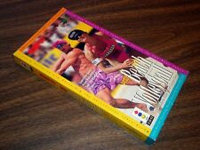 3DO ESPN Beach Volleyball BOXED Complete w/ Long Box Let's Play Panasonic 3D0