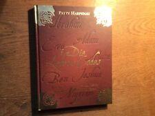 Patty Harpenau - Die Lebenscodes : Ein Geheimnis, das Ihr Leben für..[HC Buch]