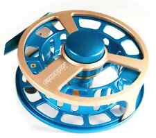 Cheeky Fishing MOJO Fly Reel High Performance Sealed Synthetic Disc Drag