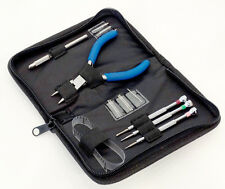 E GLUCK / ARMITRON Complete WATCH REPAIR TOOL KIT Band Changing Screwdriver