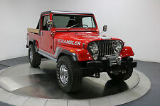 1982 Jeep Other Base Sport Utility 2-Door