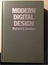 Modern Digital Design by Richard S. Sandige
