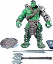 Marvel Universe 2010 WORLD WAR HULK (SERIES 3 #003) - Loose