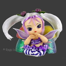 GUM DROP DELIGHT Strangeling Fairy Ltd Edition Doll By Jasmine Becket-Griffith