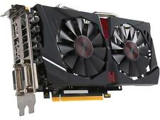 [MINT & CLEAN] ASUS STRIX R7 370 2GB | VR Ready | With Box  - REFURBISHED