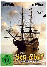 Der letzte Pirat - The Sea Wolf  / Abenteuer auf DVD