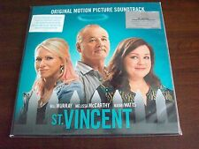 St.Vincent,Original Soundtrack,2014 Ltd.Edition M.O.V.Press.New Sealed !