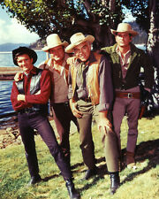Bonanza [Cast] (24138) 8x10 Photo